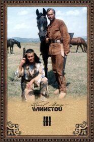 Winnetou III: Ostatnia walka