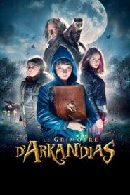 Le Grimoire d'Arkandias