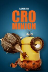 Minionki: Cro Minion