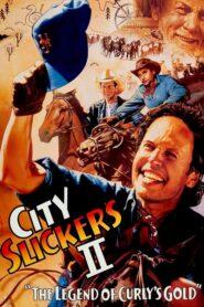 City Slickers II: Złoto dla naiwnych