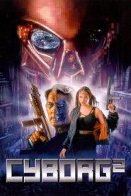Cyborg 2: Szklany Cień