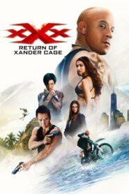 xXx – Reaktywacja