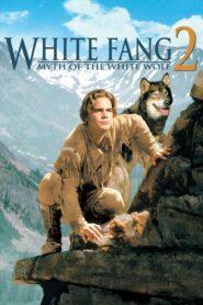 Biały Kieł 2: Legenda o Białym Wilku