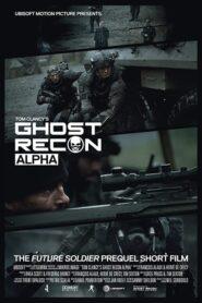 Ghost Recon Alpha: Żołnierz przyszłości według Toma Clany'ego