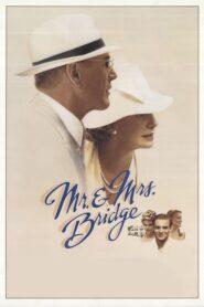 Pan i pani Bridge