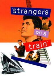 Nieznajomi z pociągu