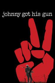 Johnny poszedł na wojnę