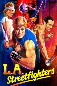 Wojownicy z Los Angeles