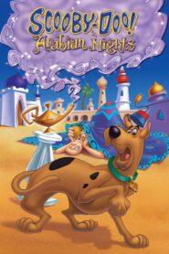 Scooby-Doo i Baśnie z Tysiąca i Jednej Nocy