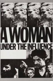 Kobieta pod presją