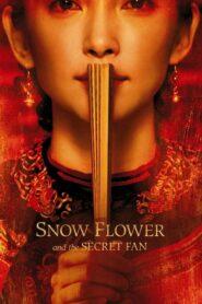 Kwiat Śniegu i sekretny wachlarz