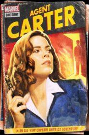 Marvel: Agent Carter