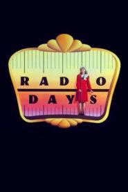Złote czasy radia