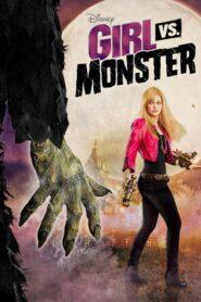 Dziewczyna kontra potwór