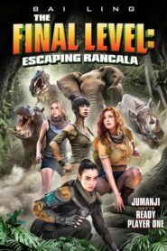 The Final Level: Ucieczka Rancala