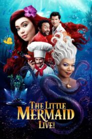 The Little Mermaid: The Broadway Musical