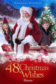 48 świątecznych życzeń