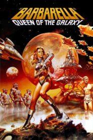 Barbarella – królowa galaktyki