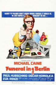 Pogrzeb w Berlinie