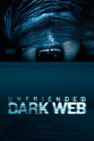 Dark Web: Usuń znajomego
