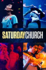 Kościół sobotni