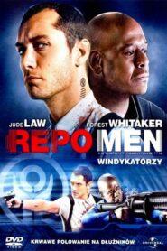 Repo Men – Windykatorzy
