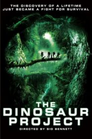 Projekt: Dinozaur