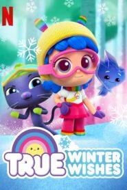 Tru: Zimowe życzenia