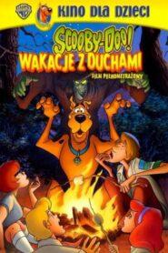 Scooby-Doo! Wakacje z duchami