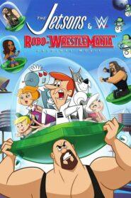 The Jetsons & WWE: Robo-WrestleMania!