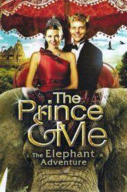 Książę i ja 4: W krainie słoni