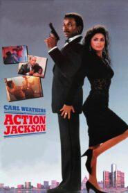 Szalony Jackson