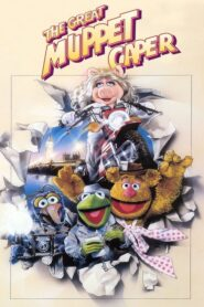 The Great Muppet Caper