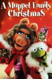 Boże Narodzenie u Muppetów