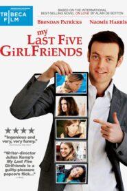 Moich pięć ostatnich dziewczyn