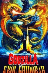 Godzilla kontra król Ghidorah