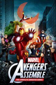 Avengers: Zjednoczeni