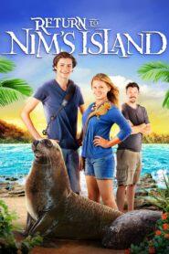 Powrót na wyspę Nim