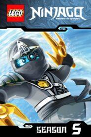 Ninjago – Mistrzowie Spinjitzu: Season 5
