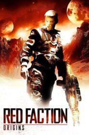 Czerwona frakcja