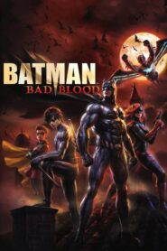 Batman: Mroczne Czasy