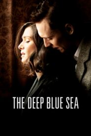 Głębokie błękitne morze