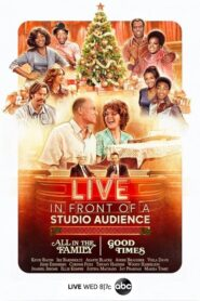 "Live in Front of a Studio Audience: ""All in the Family"" and ""Good Times"""