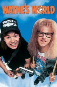 Świat Wayne'a