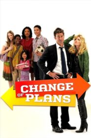 Zmiana planów