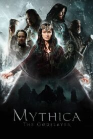 Mythica: Pogromca bogów