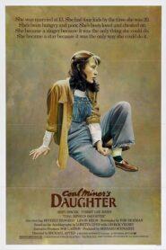 Córka górnika