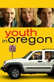 Młodość w Oregonie