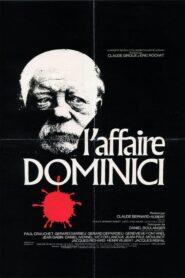 Sprawa Dominicich
