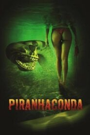 Piranhaconda